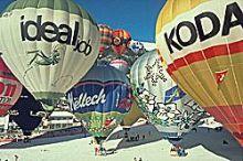 Balloon weeks