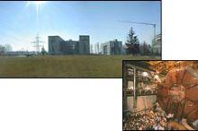 CERN - Mikrokosmos, Technologie, Wissenschaft