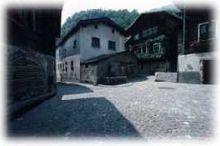 Kramplatz und Krämerhaus