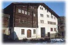 Lergjen Haus