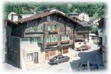 Megetschen Haus