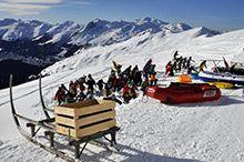 Pischa - Davos