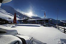 Rinerhorn - Davos