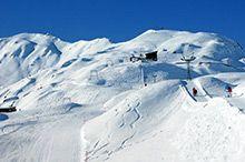 Schatzalp/Strela - Davos