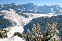 Villars - Gryon - Les Diablerets
