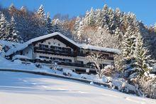 Landhaus am Bergwald