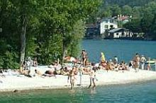 Tegernsee - Bathing Lake