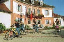 Radtouren rund um Bad Dürrheim