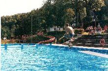 Waldschwimmbad Oberschönau