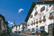 Historisches Partenkirchen