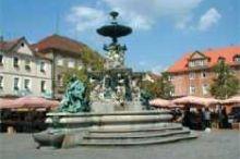 Paulibrunnen