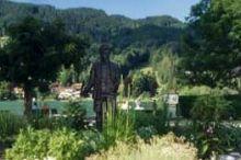 Kirch- und Gemeindefriedhof