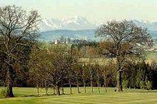 St. Eurach Land- und Golfclub