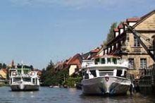 Bamberger Personen-Schifffahrt