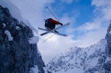 Karwendelbahn Mountain Lift - Dammkar