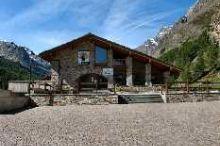 Centro visitatori Parco Nazionale Gran Paradiso