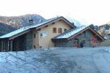 Caseificio Fromagerie Haut Val d'Ayas