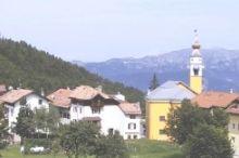 Serrada - Meta turistica dell'antica borghesia
