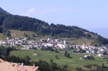 San Sebastiano - Il paese dei pastori
