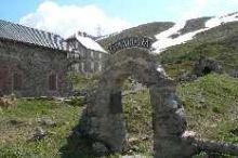 Alpengarten Chanousia