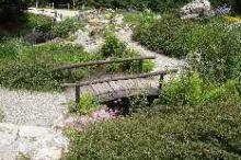 Alpinegarten Castel Savoia