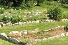 """Giorgio Lorenzoni"" Alpine Botanical Gardens"