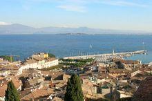 Lago di Garda (Gardasee)
