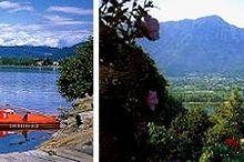 Lago di Caldonazzo (Caldonazzosee)