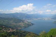 Lago d'Iseo (Iseosee)