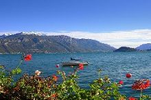 Lago di Como (Comer See)