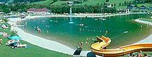 Eben Lake