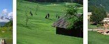 Golfplatz Bludenz/Braz