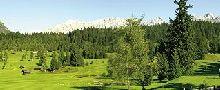 Golfplatz Seefeld-Wildmoos