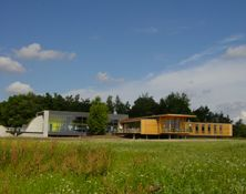 Nationalparkhaus - Hardegg Lower Austria
