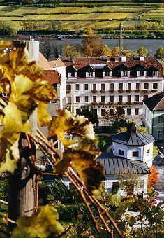 Hotel Restaurant Wachauerhof Spitz