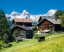 Boden/Bschlabs Tirol