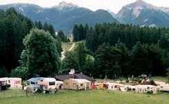 Calvello_Trentino - CALVELLO Carano