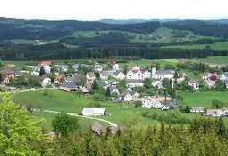 Ansicht Liebenau - Liebenau Oberoesterreich