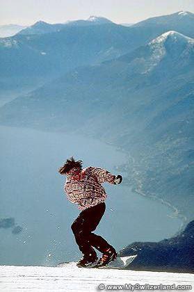 Locarno  e  Valli Ticino