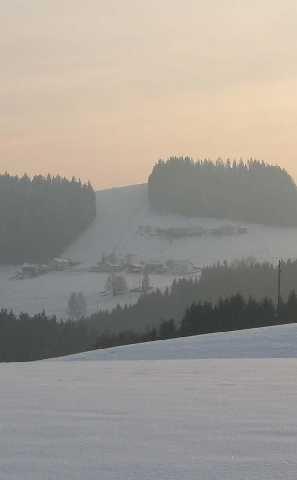 Schilift ideal für Familien - Lembach Oberoesterreich