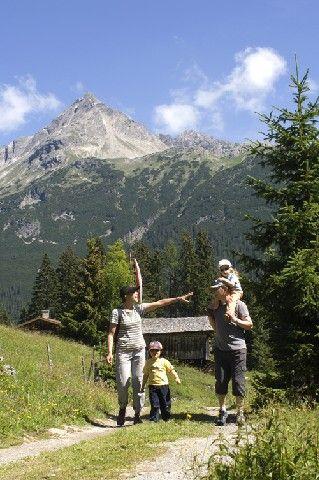 Kaisers Bild für Fotogalerie - Kaisers Tirol
