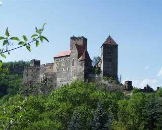 Burg Hardegg - Hardegg Lower Austria
