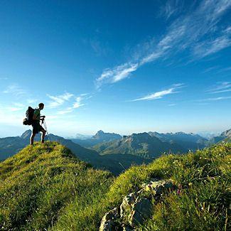 Bergsommer in Vorarlberg! - Vorarlberg
