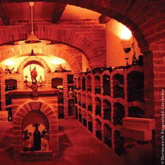 Thermenwelt Burgenland. Qualität bei Wellness- und Gesundheitsangeboten aber auch in Wein und Kulinarik. - Thermenwelt Burgenland Burgenland
