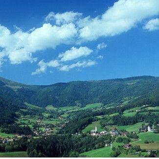 Arriach Kaernten