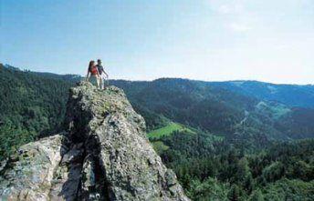 Adieu Alltag: Pension Oesterle im Schwarzwald Bild für Fotogalerie - Adieu Alltag: Pension Oesterle im Schwarzwald Baiersbronn