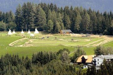 Erlebniswelt Moselebauer - Bad St.Leonhard Kaernten