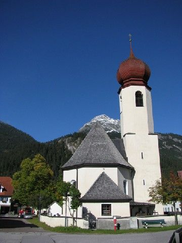 Stanzach Tirol