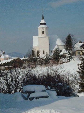 St. Kathrein am Offenegg Steiermark