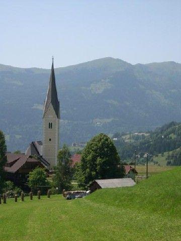Arriach - Arriach Kaernten